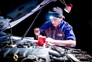 Competencia de Habilidades técnicas de Ford